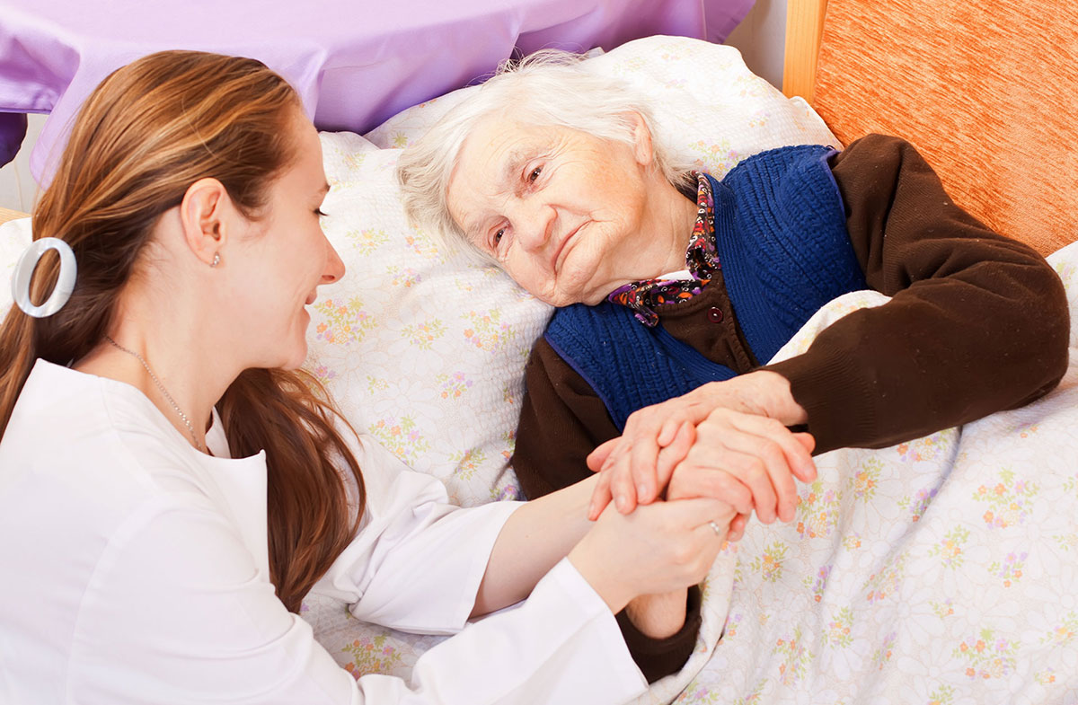 Caregiving – What Should I Remember when My Parents Move in with Me?