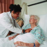 Coronavirus Caregiving Tips : Keeping Ourselves and Our Elderly Loved Ones Safer