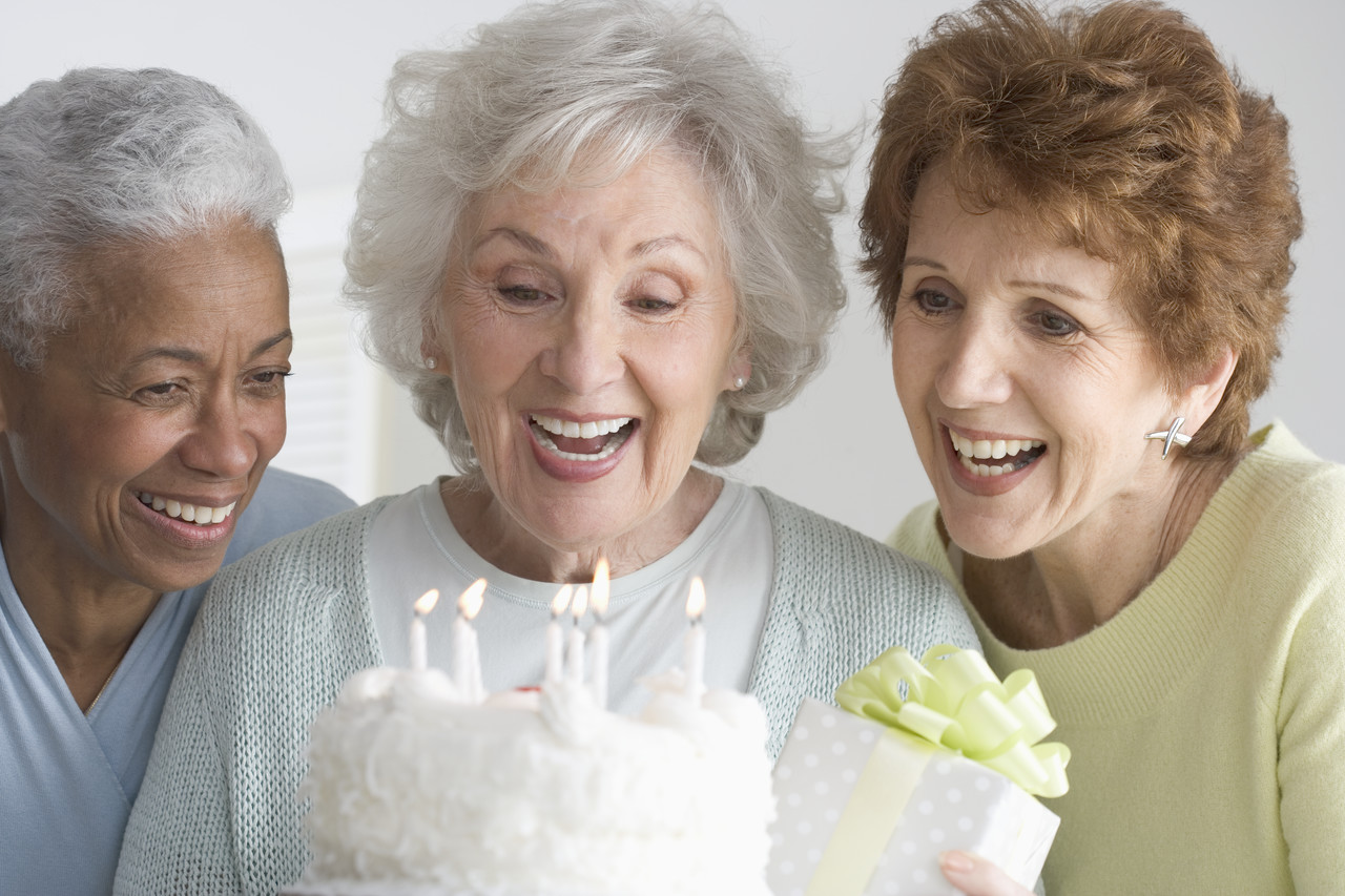 What are the Big Dental Care Issues for Seniors?