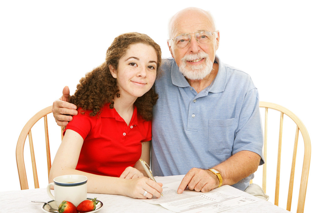 What is the Best Way to Leave an Inheritance to a Grandchild?