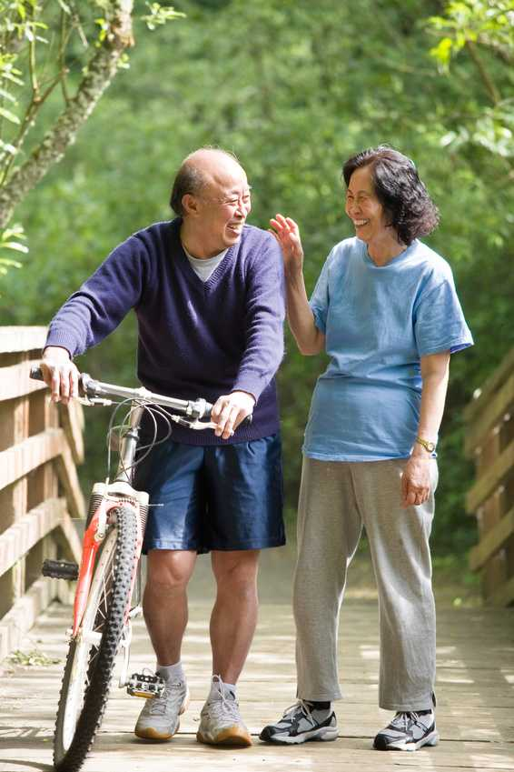 Retirement Communities: What's in Your Future?