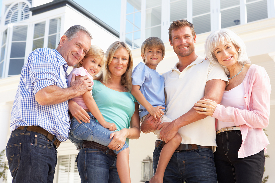 How Blended Families and Remarriage Can Address Finances and Inheritance Issues