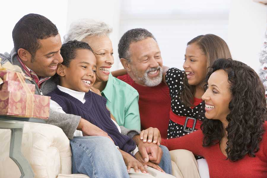 How to Talk with Your Aging Parents or Adult Children About Money