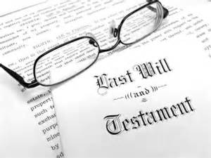Dad's Will and Revocable Living Trust at Odds?